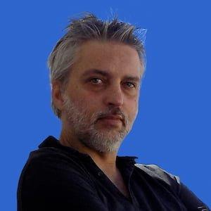 Adam Joyce